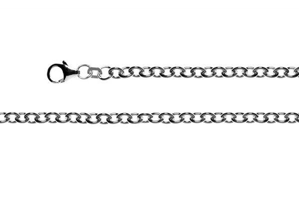 Bastian Collierkette 925 Silber - 9143107000