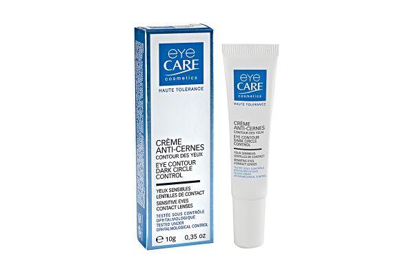 Eyecare Kosmetik Creme gegen Augenringe - Crème anti-cernes