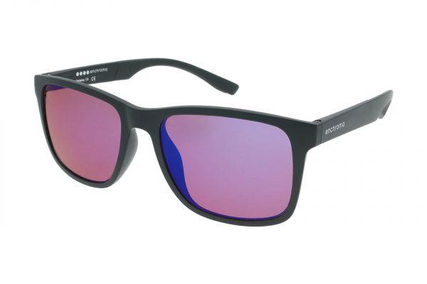 EnChroma Brille gegen Farbsehschwäche • Ventura black • Cx3 Outdoor Lens