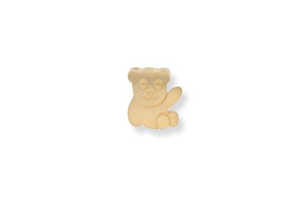 Anhänger 333 Gelbgold • Bär